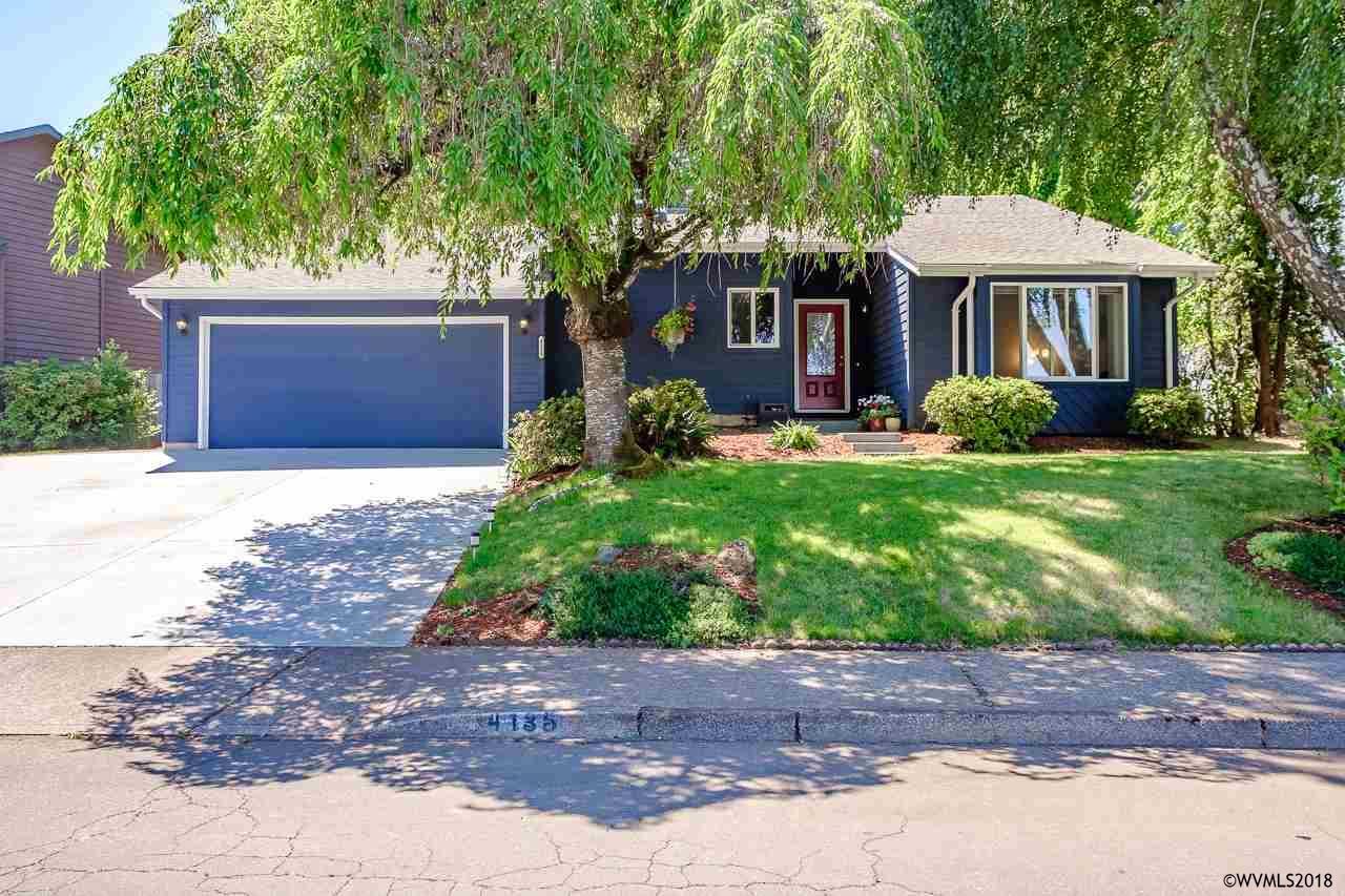 4135 Mandy Av SE, Salem in Marion County, OR 97301 Home for Sale