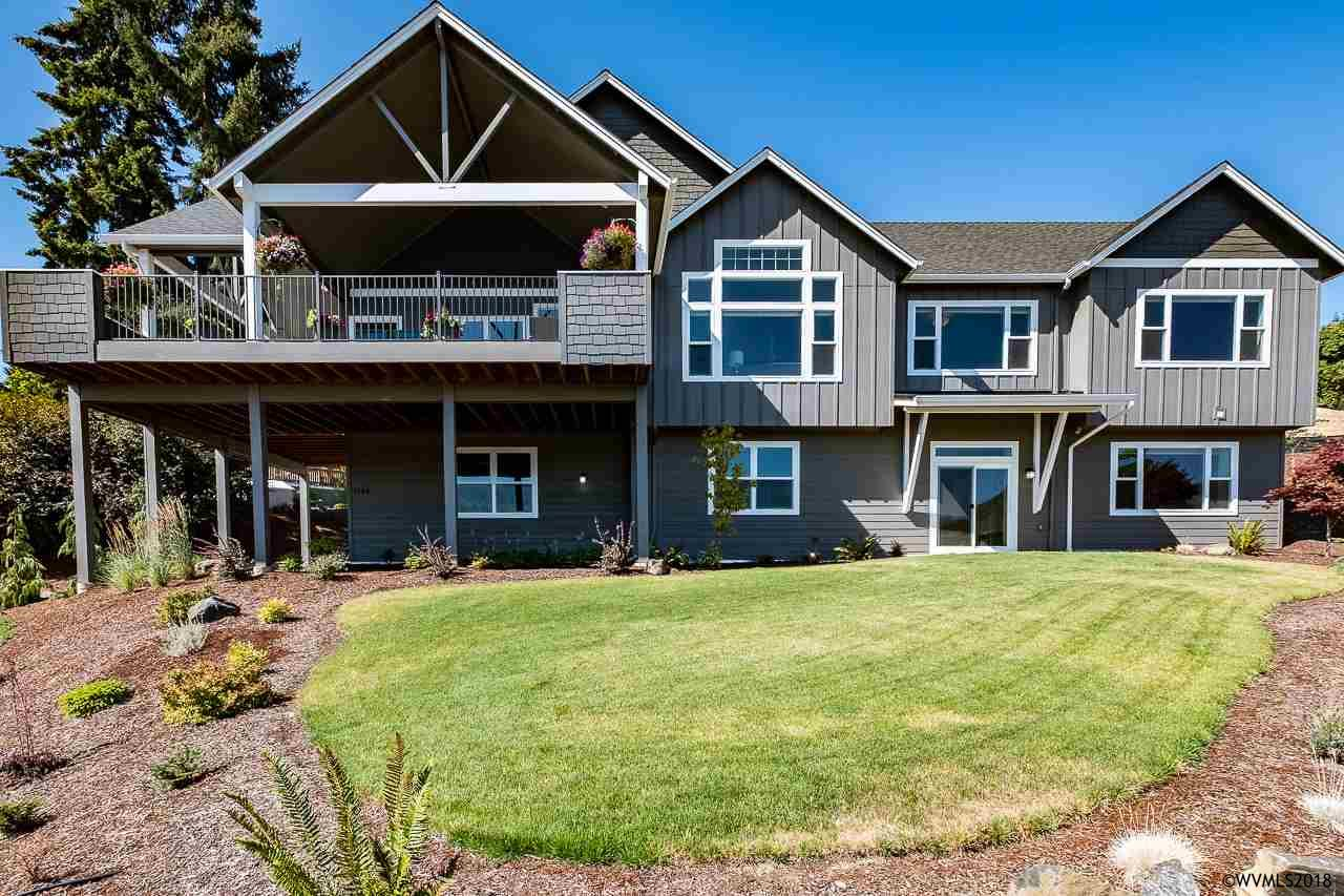 1788 Cascade Heights Dr Nw Albany, OR 97321