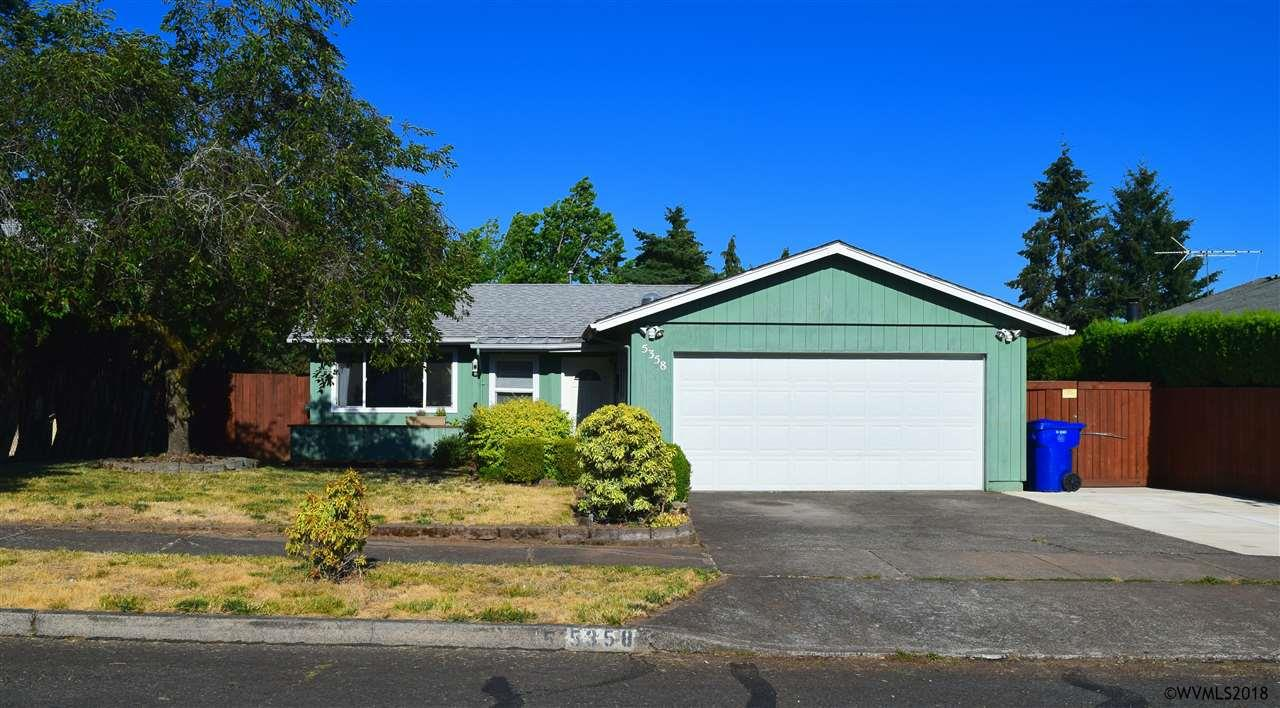 5358 Nestucca Ct S, Salem in Marion County, OR 97306 Home for Sale