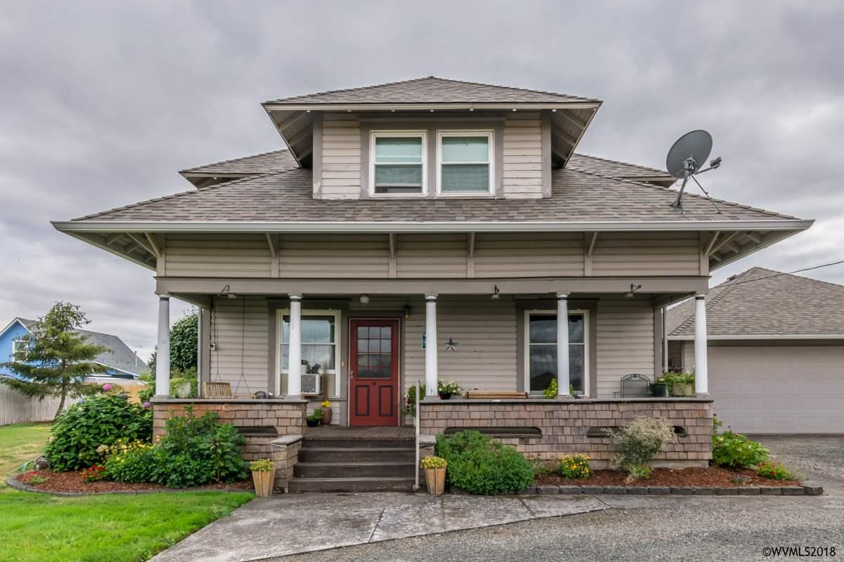 1090 W 5th St Halsey, OR 97348