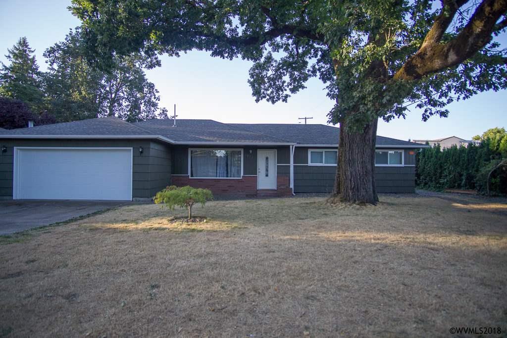 3933 Stephens St NE, Salem, Oregon