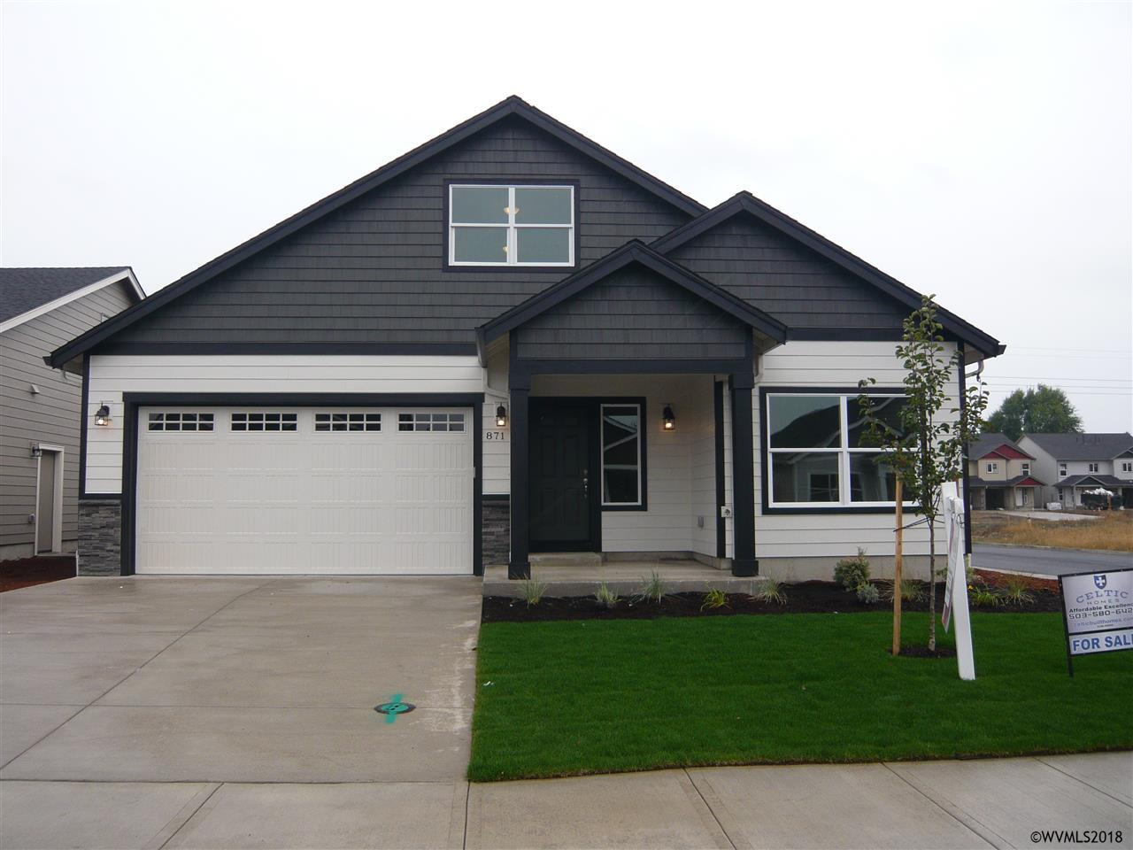 871 Covey Run St Independence, OR 97351