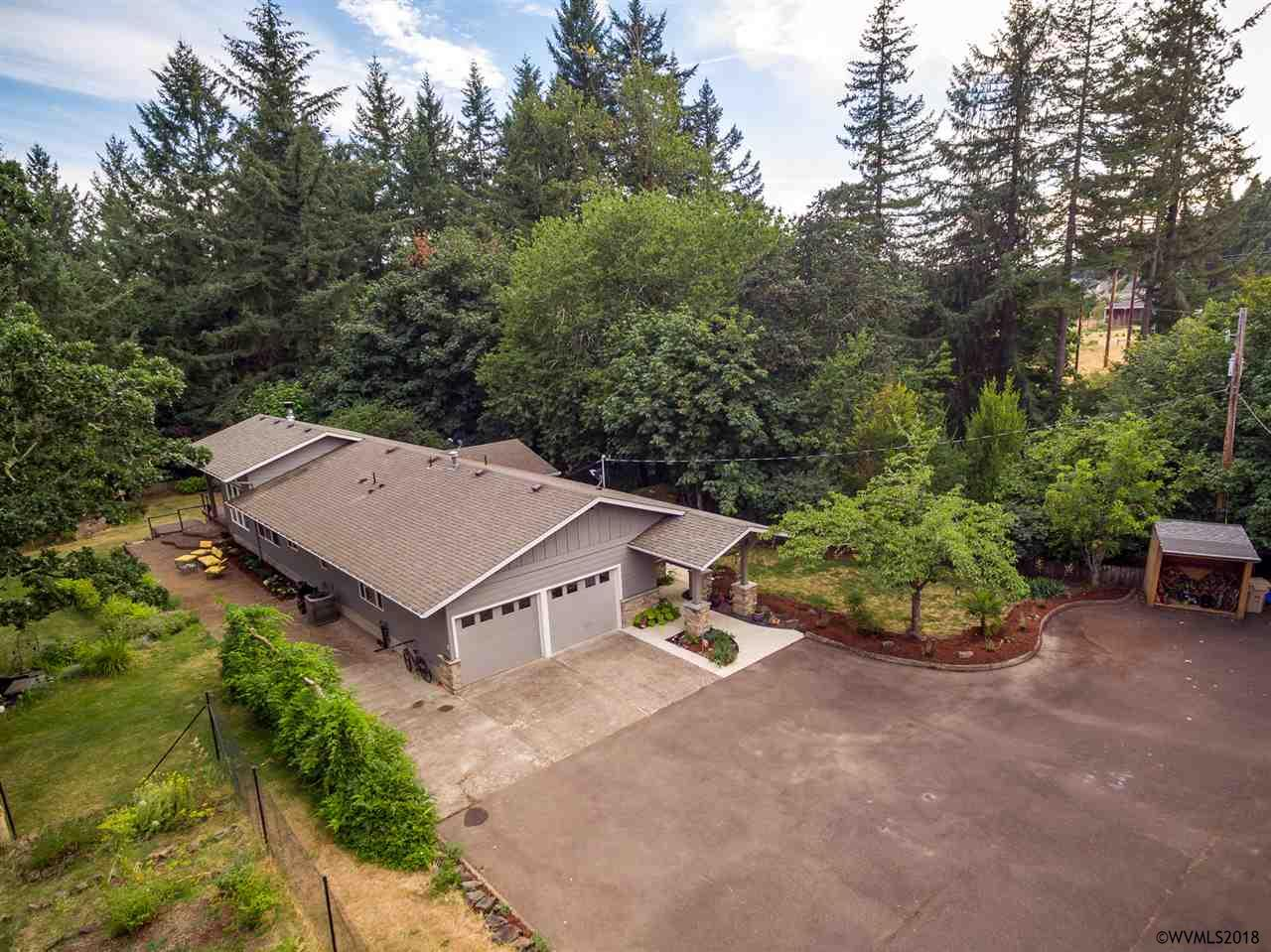 1580 Valley View Dr Nw Albany, OR 97321