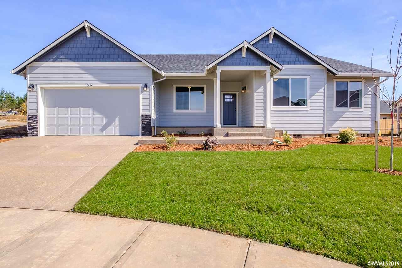602 Tia (lot #45) St Aumsville, OR 97325