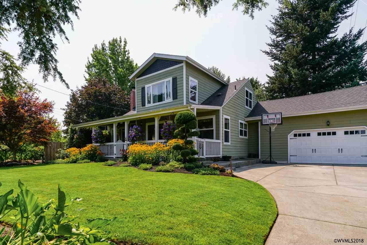 3199 Willamette Dr N, Salem, Oregon