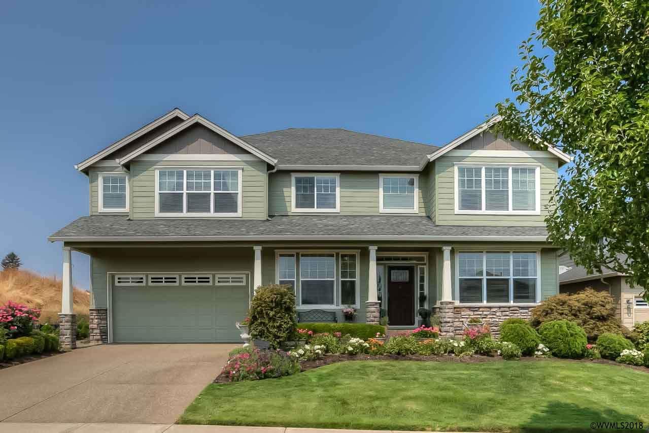 2691 Emily Av NW, Salem, Oregon