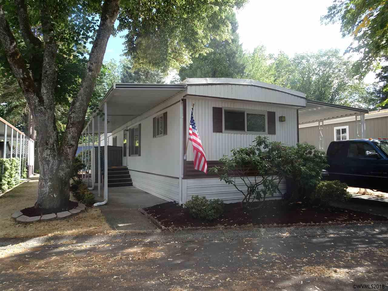 1475 Green Acres (#81) Rd #81, Eugene in Linn County, OR 97408 Home for Sale
