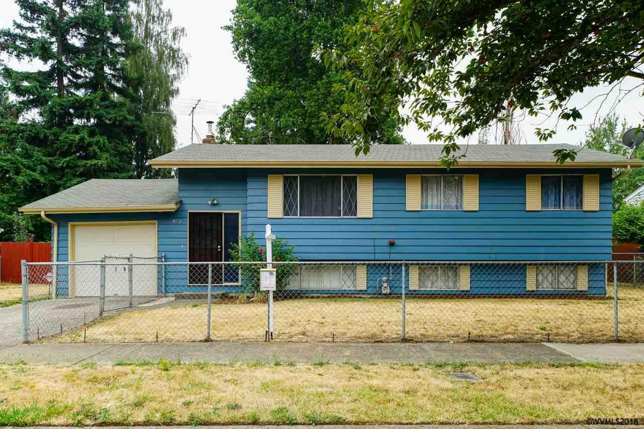 872 Shangri La Av NE, Salem, Oregon