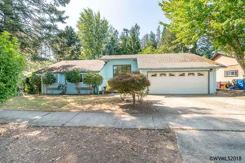 2427 Wilark Dr NW, Salem in Polk County, OR 97304 Home for Sale