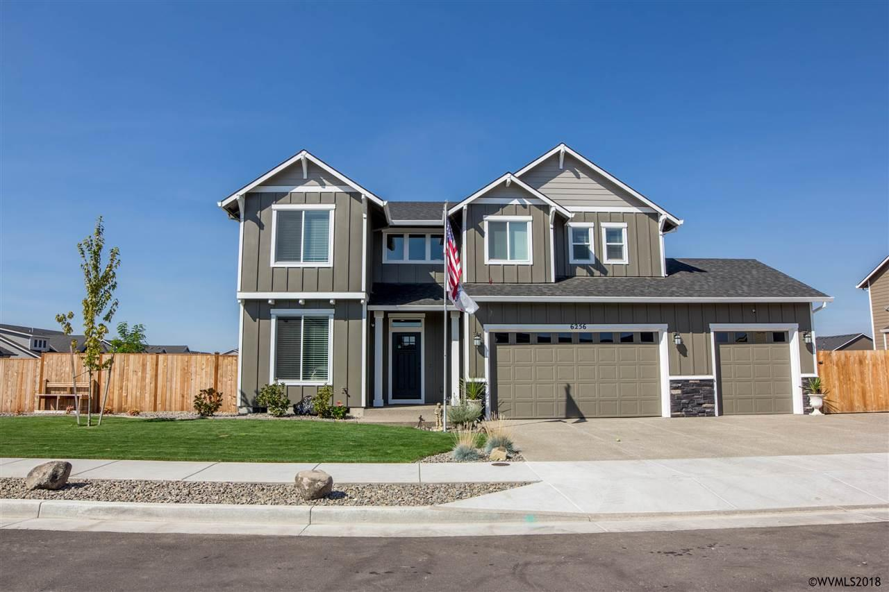 6256 Forester St NE Albany, OR 97321