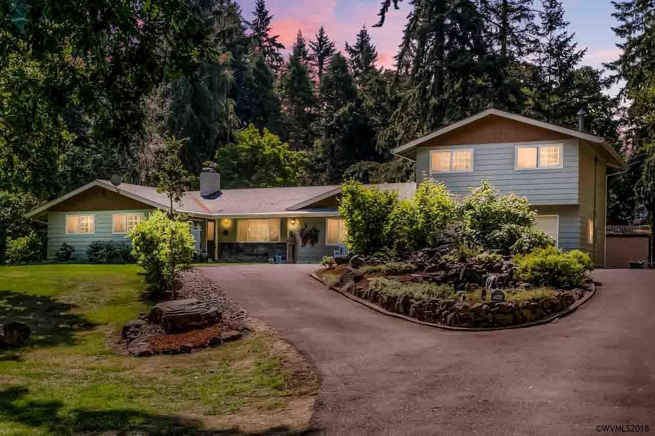 6816 Waconda Rd NE, Salem, Oregon