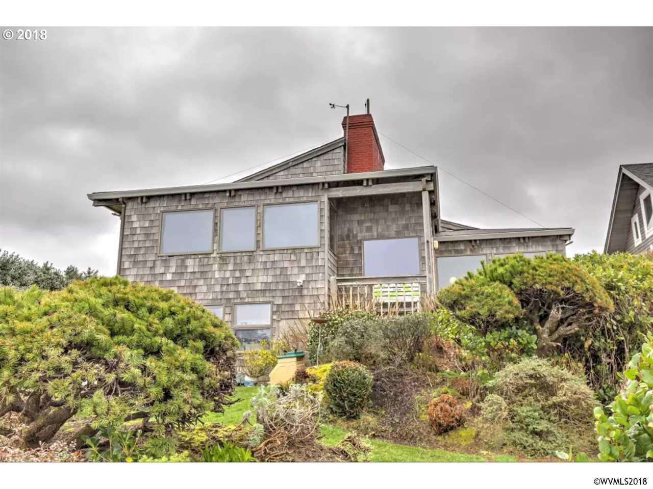79924 Cannon Dr Arch Cape, OR 97102