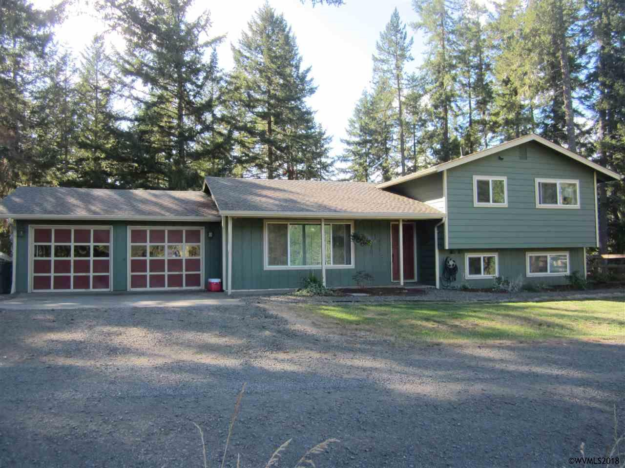 24845 Hidden Valley Rd Philomath, OR 97370