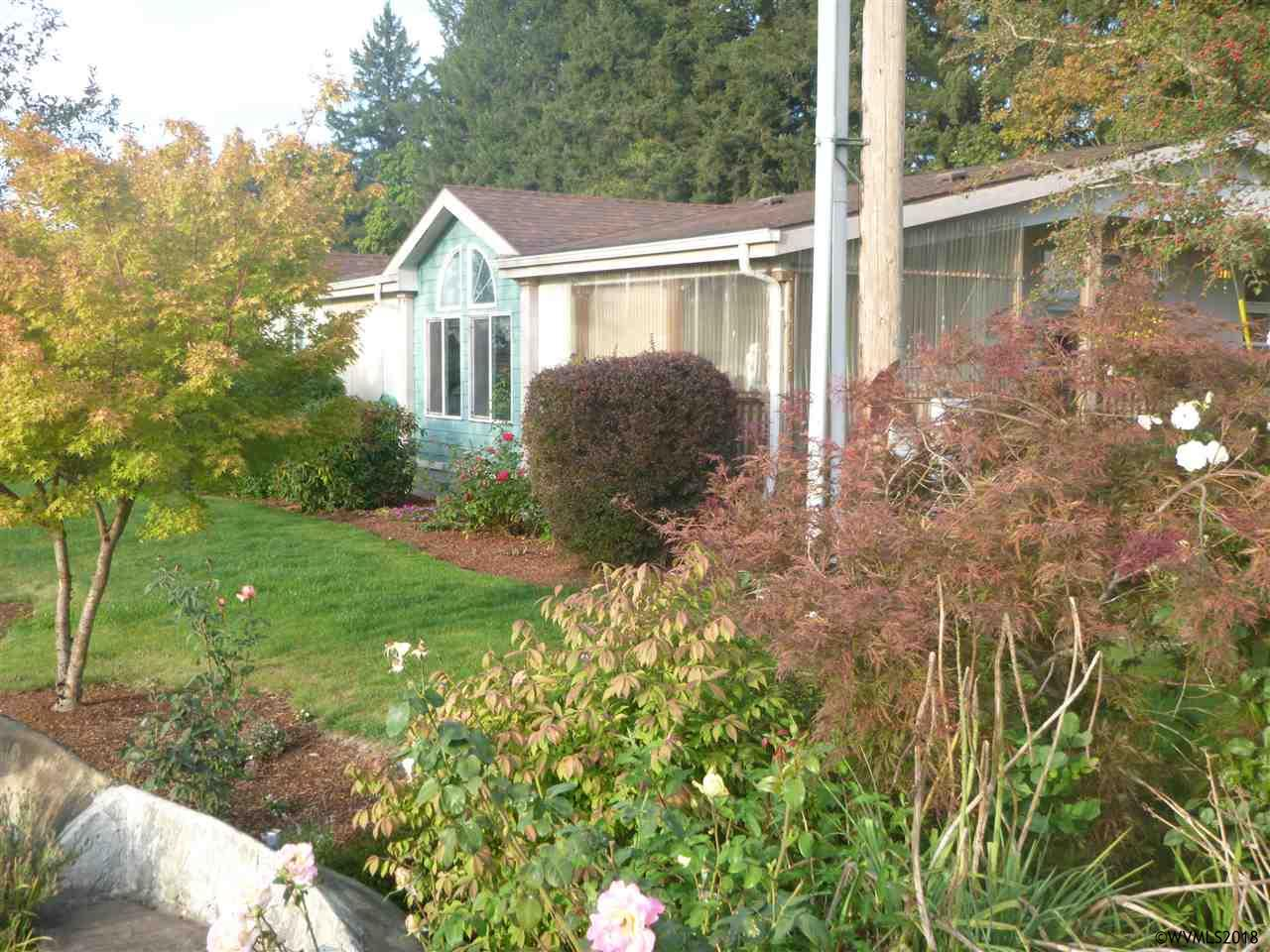 22215 Wallace Rd NW, Salem, Oregon