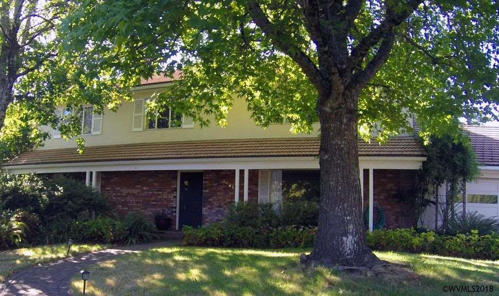 1045 Crescent Dr NW, Salem, Oregon