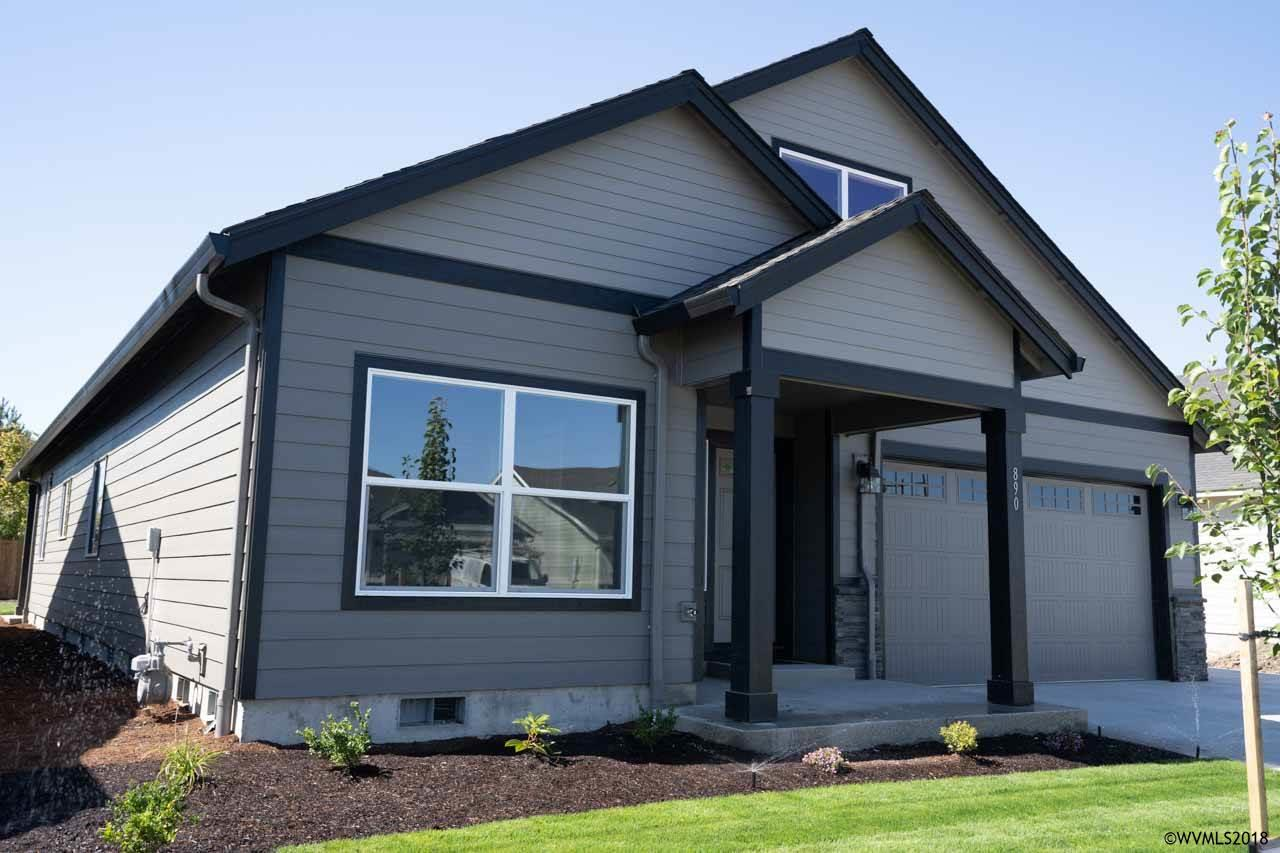 890 Covey Run St Independence, OR 97351