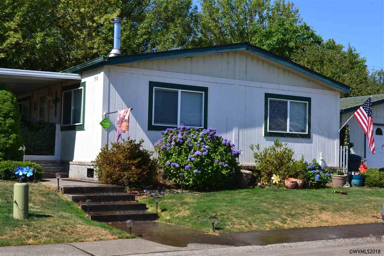 2120 Robins Ln SE 190, Salem in Marion County, OR 97306 Home for Sale