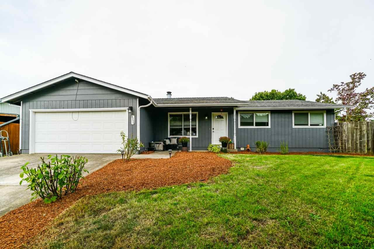 4759 Lariat Ct NE, Salem in Marion County, OR 97305 Home for Sale