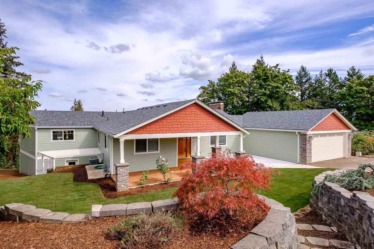 390 View Dr NW, Salem, Oregon