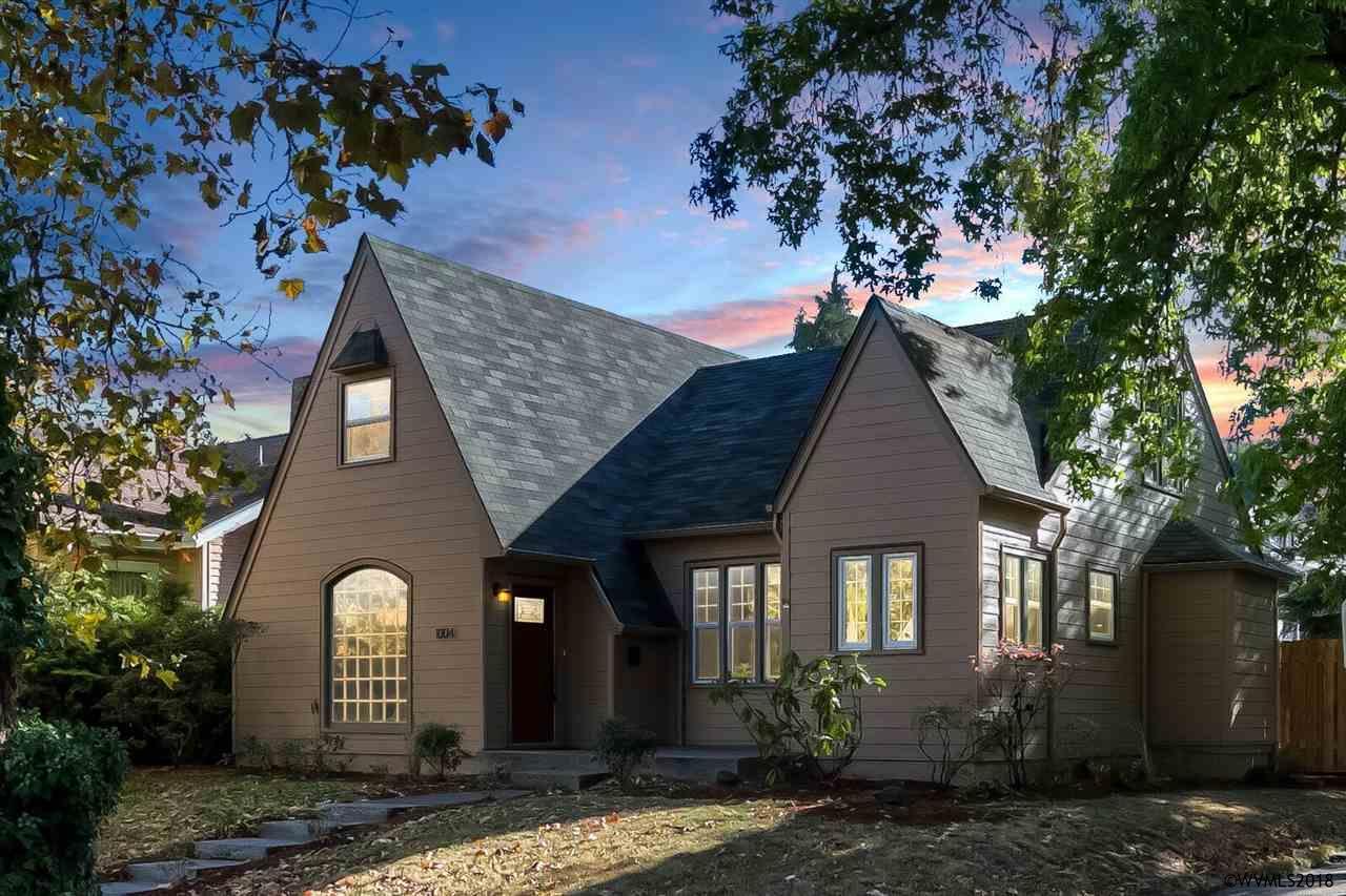 Real Estate in Salem, OR