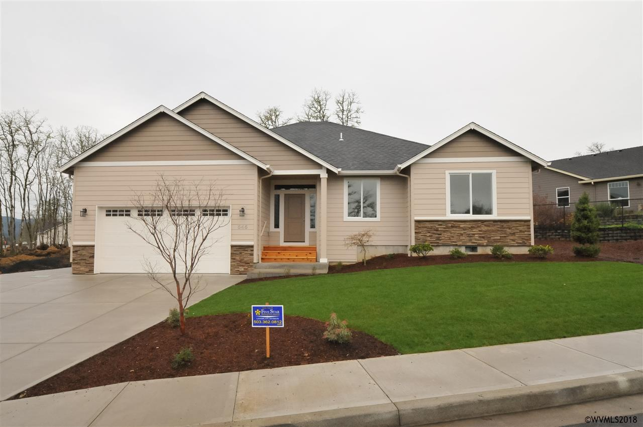 3491 Tanglewood Wy SE, Salem in Marion County, OR 97317 Home for Sale