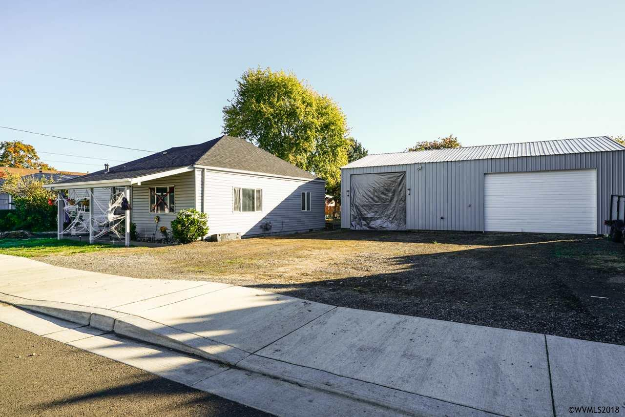 150 S 5th St Aumsville, OR 97325