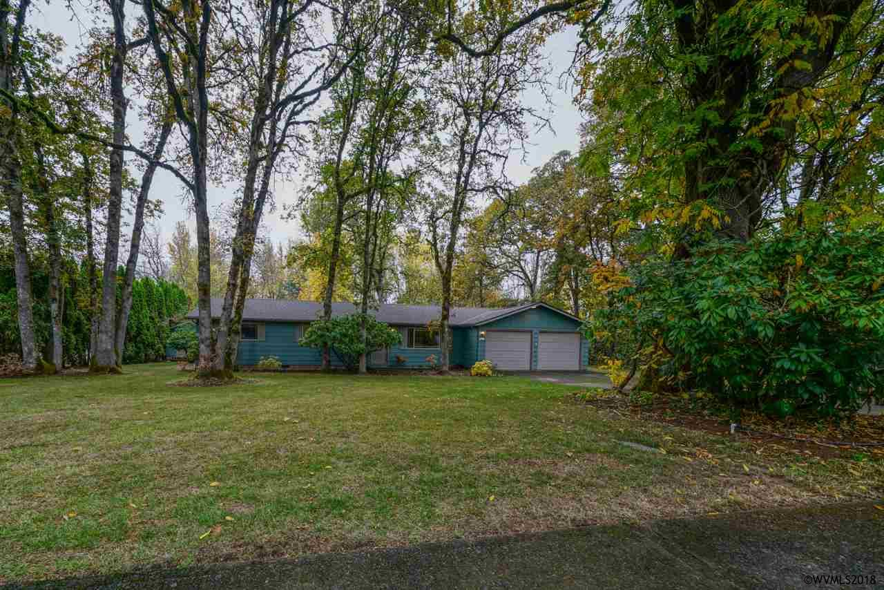 515 Michael Wy Aumsville, OR 97325