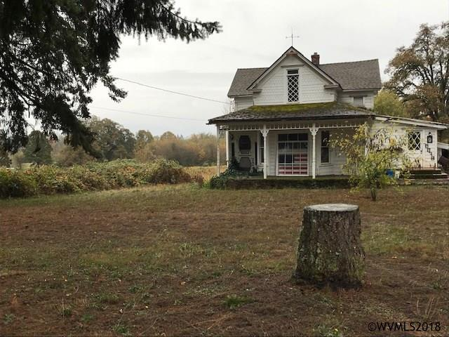 8388 Silver Falls Hwy Se Aumsville, OR 97325
