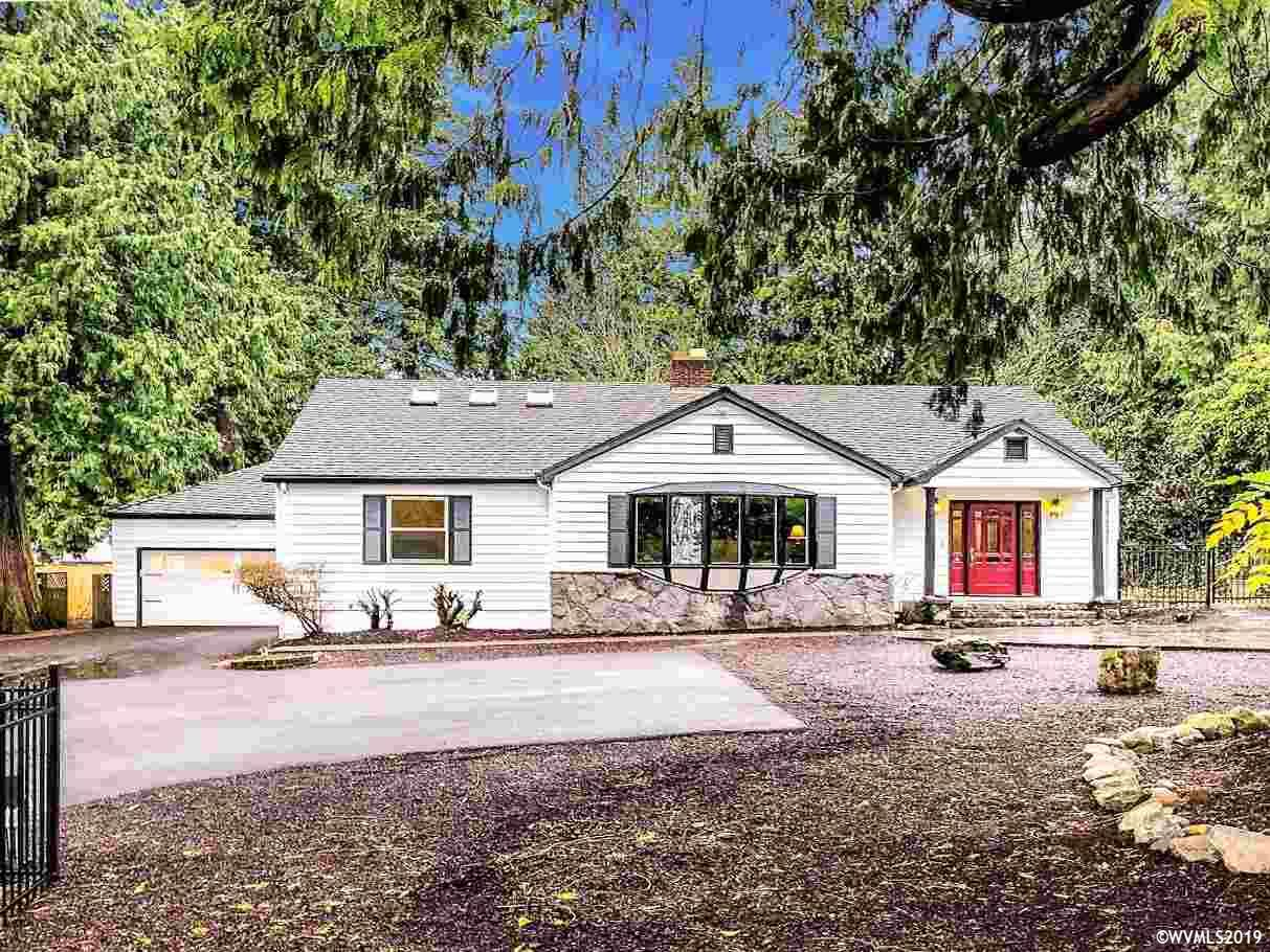 7555 SW Canyon Rd, Beaverton in Washington County, OR 97225 Home for Sale