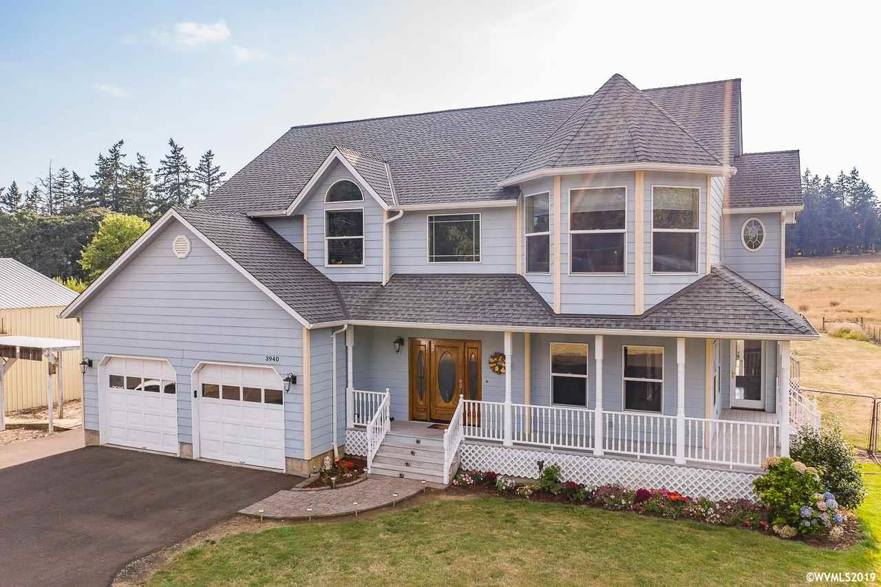 3940 Scenic Dr Nw Albany, OR 97321