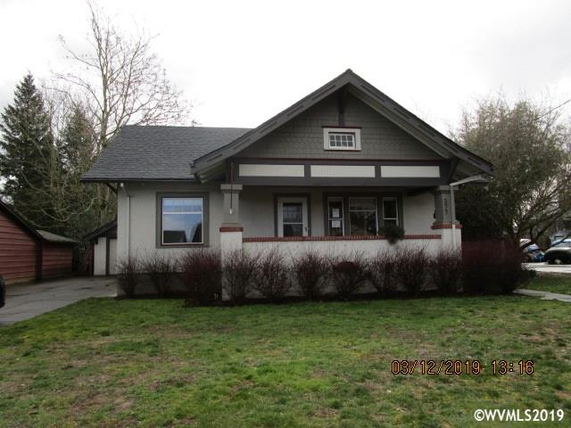 377 SW 3rd Av, Canby in Clackamas County, OR 97013 Home for Sale