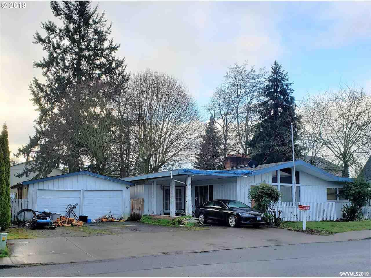 333 SE 2nd Av, Canby in Clackamas County, OR 97013 Home for Sale