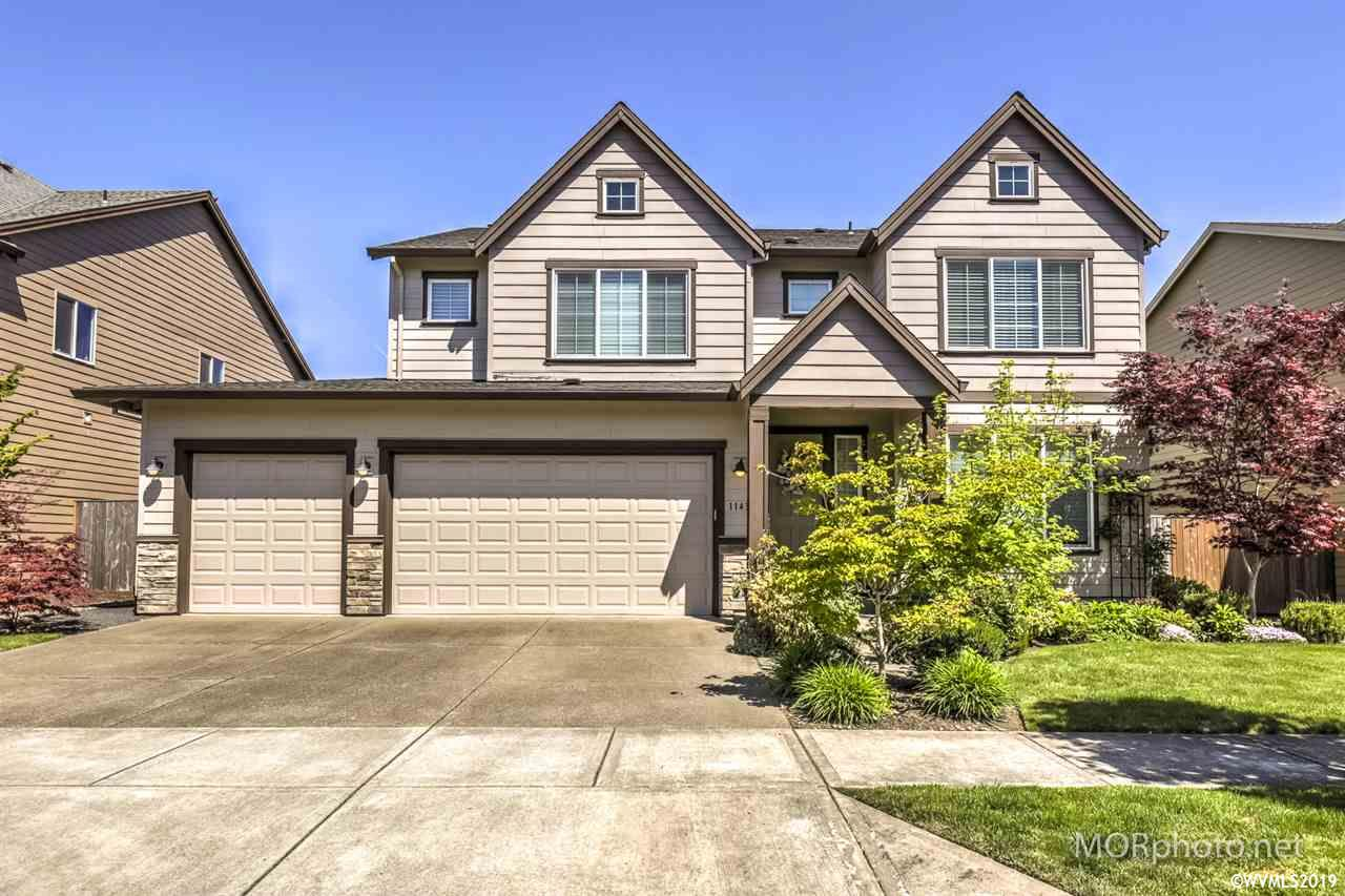 1143 36th Av, Forest Grove, Oregon