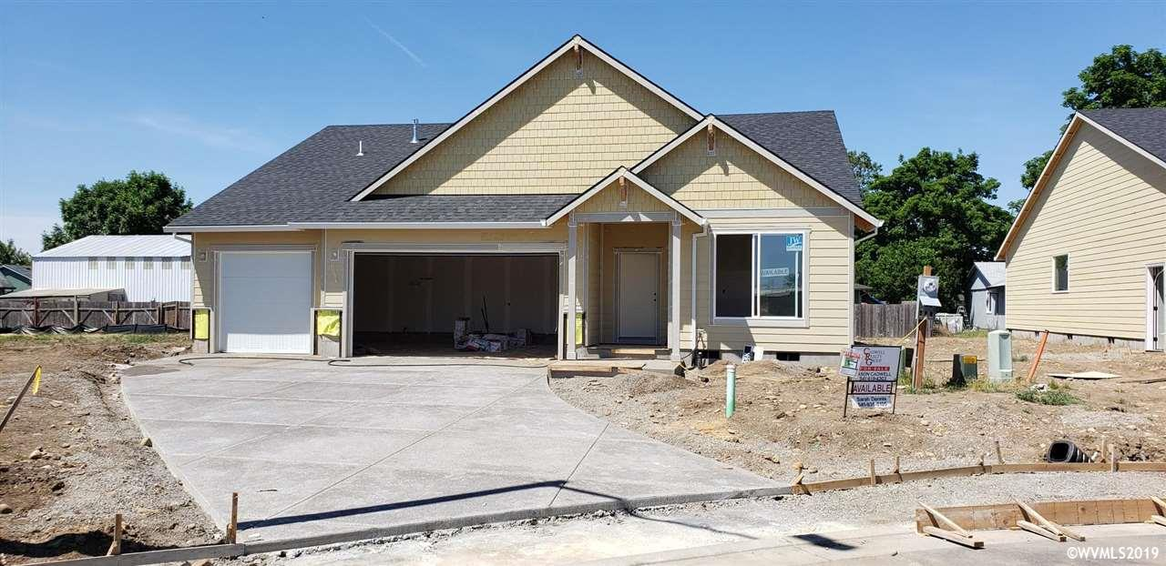 635 Clover (lot #5) Ct Aumsville, OR 97325