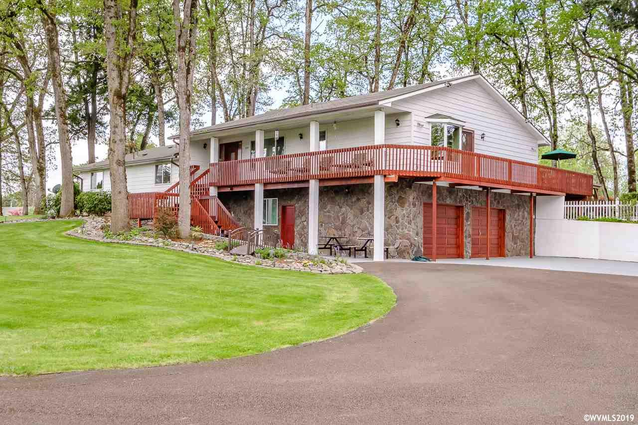 primary photo for 2583 Millersburg Dr NE, Albany, OR 97321-9504, US
