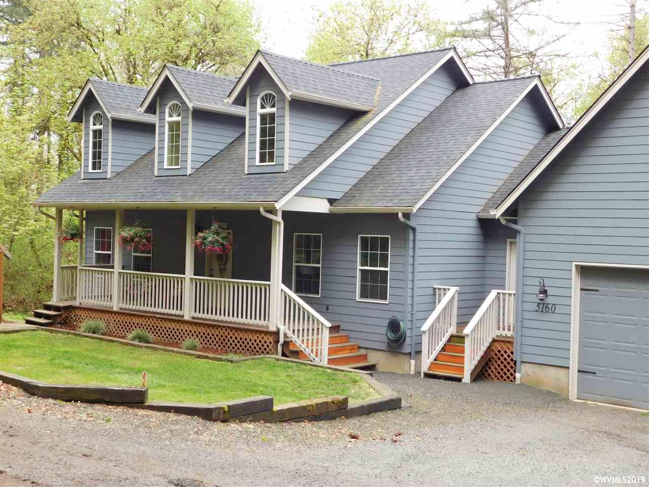 5160 Scenic Dr Nw Albany, OR 97321