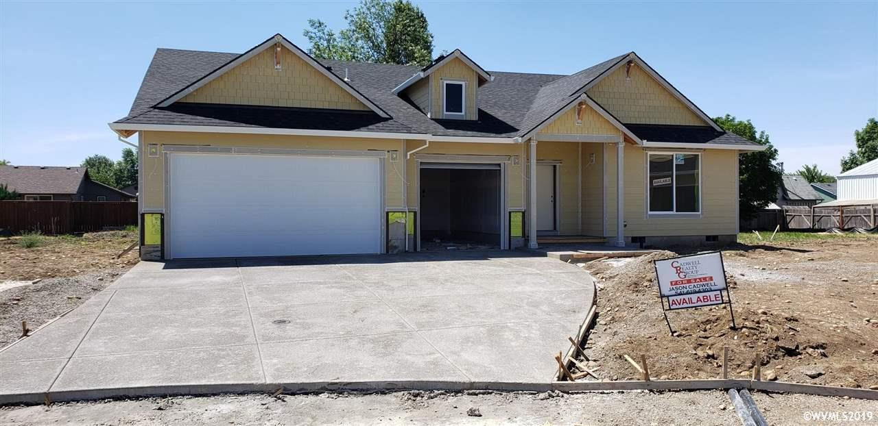 647 Clover (lot #6) Ct Aumsville, OR 97325