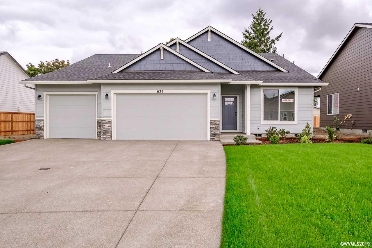 621 Clover (lot #4) Ct Aumsville, OR 97325