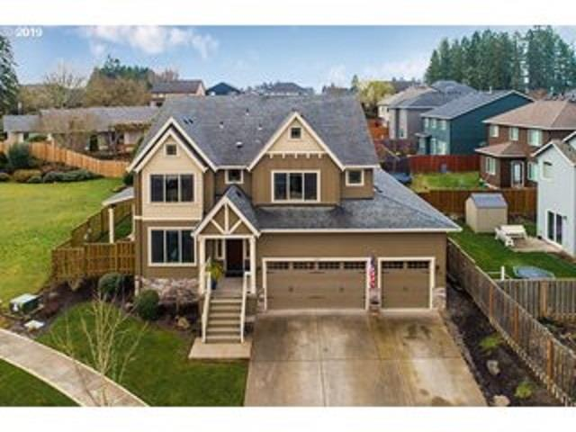 1224 Parkside, Forest Grove, Oregon