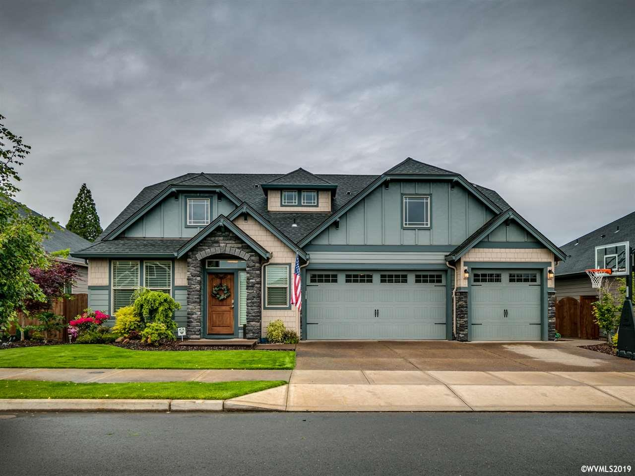 1375 S Larch St, Canby, Oregon