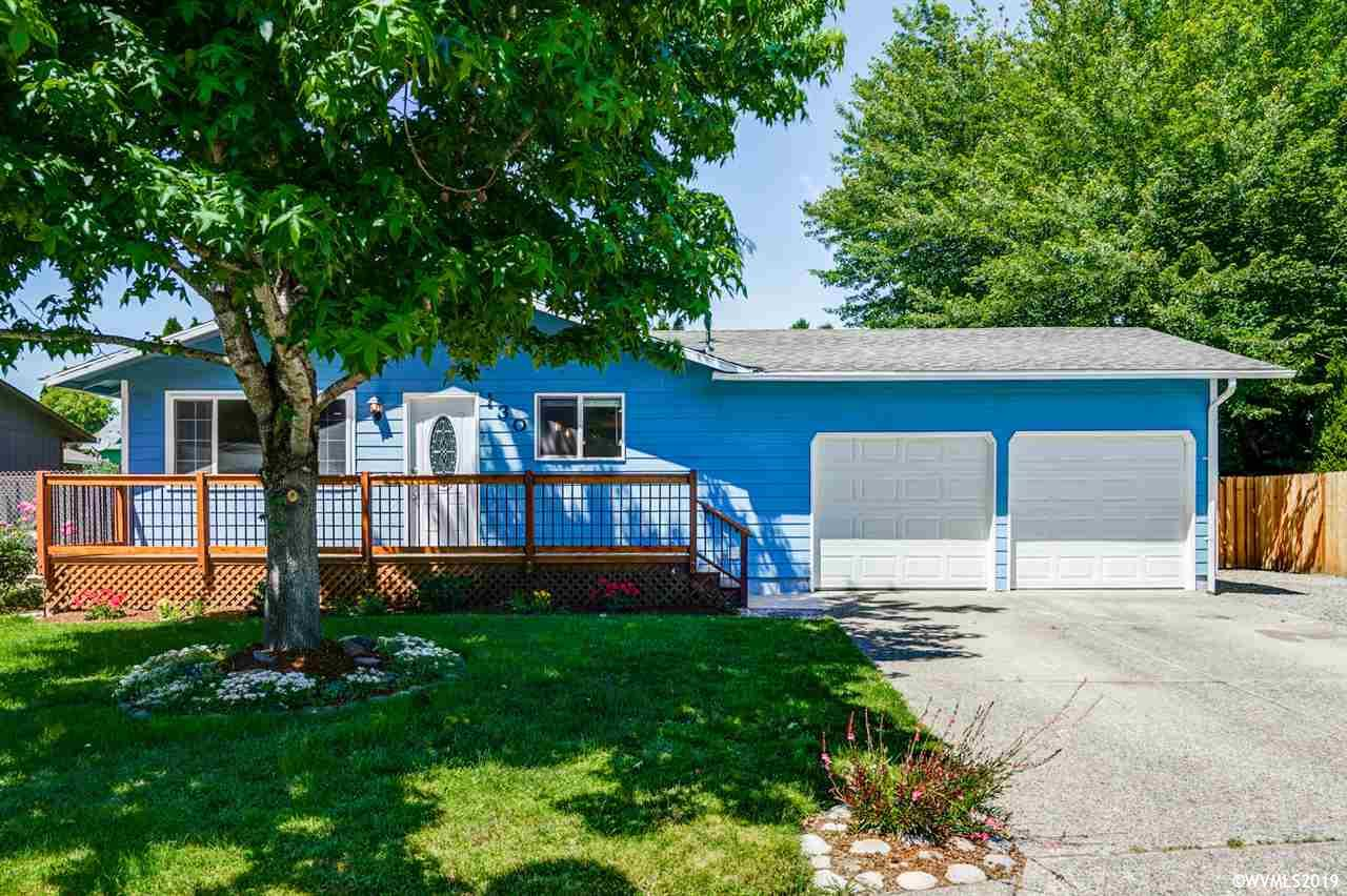 130 NW 14th Av, Canby in Clackamas County, OR 97013 Home for Sale