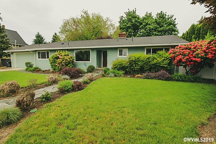 484 SE Township Rd, Canby, Oregon