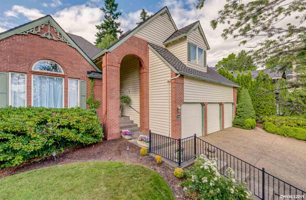 One of Tigard 4 Bedroom Homes for Sale at 15385 SW Cabernet Dr