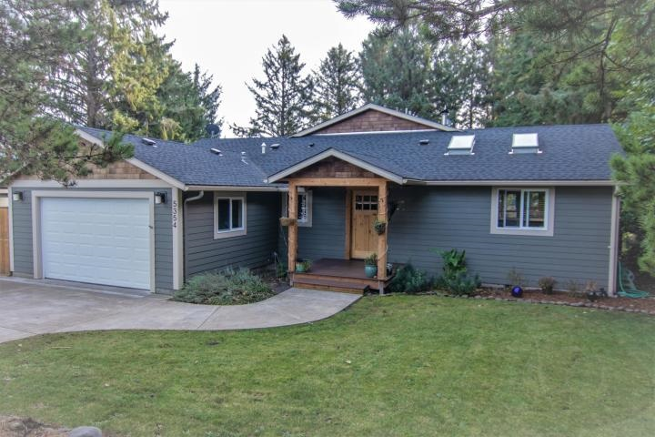 5354 NE Port Ln, Lincoln City in Lincoln County, OR 97367 Home for Sale