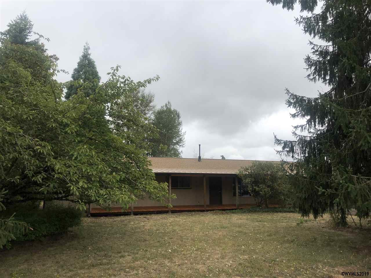 27224 S Dave Rd, Canby in Clackamas County, OR 97013 Home for Sale