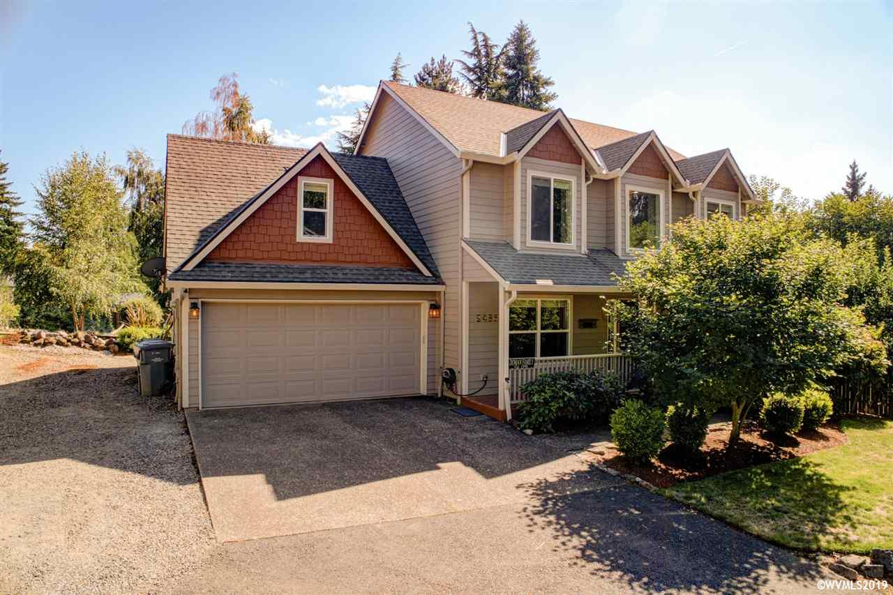 2486 Debok Rd, West Linn, Oregon