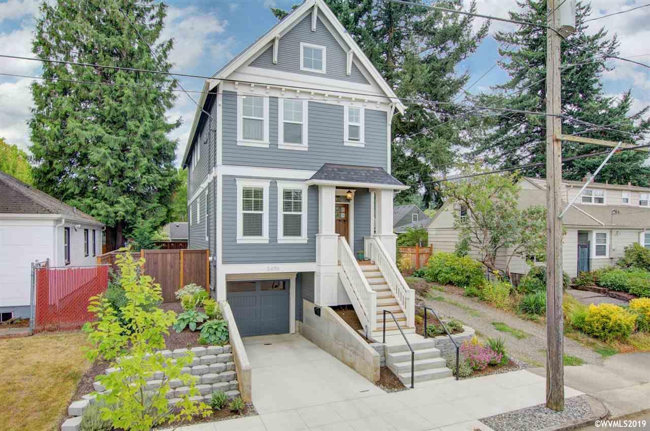 2470 NE Highland St, Central NE Portland, Oregon
