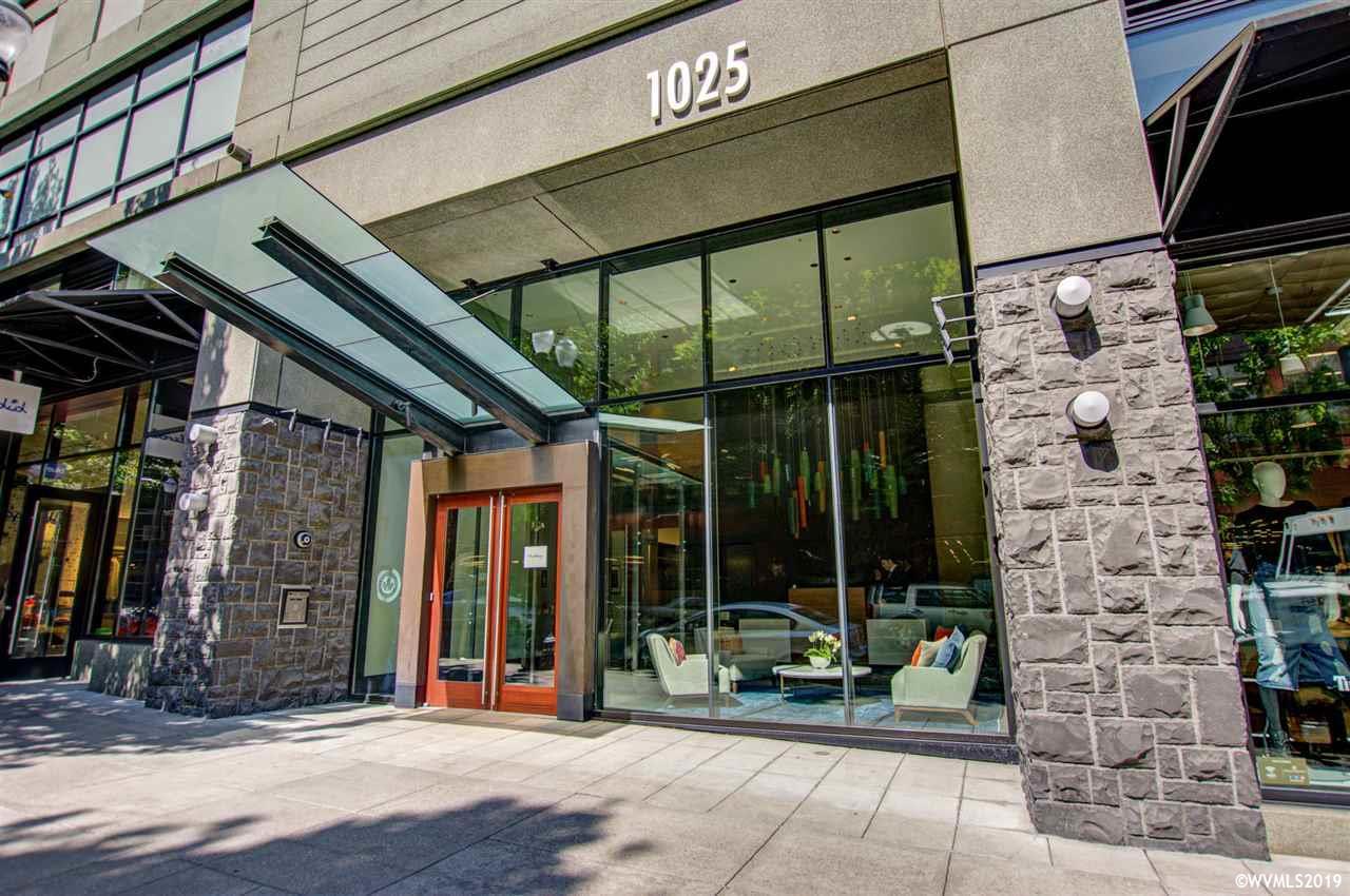 1025 NW Couch (#820) St, Portland Northwest, Oregon