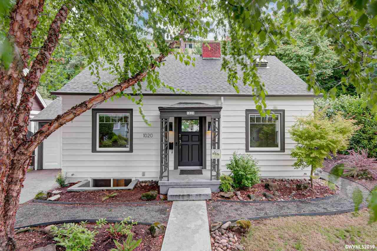 1020 NE 67th Av, Central NE Portland, Oregon