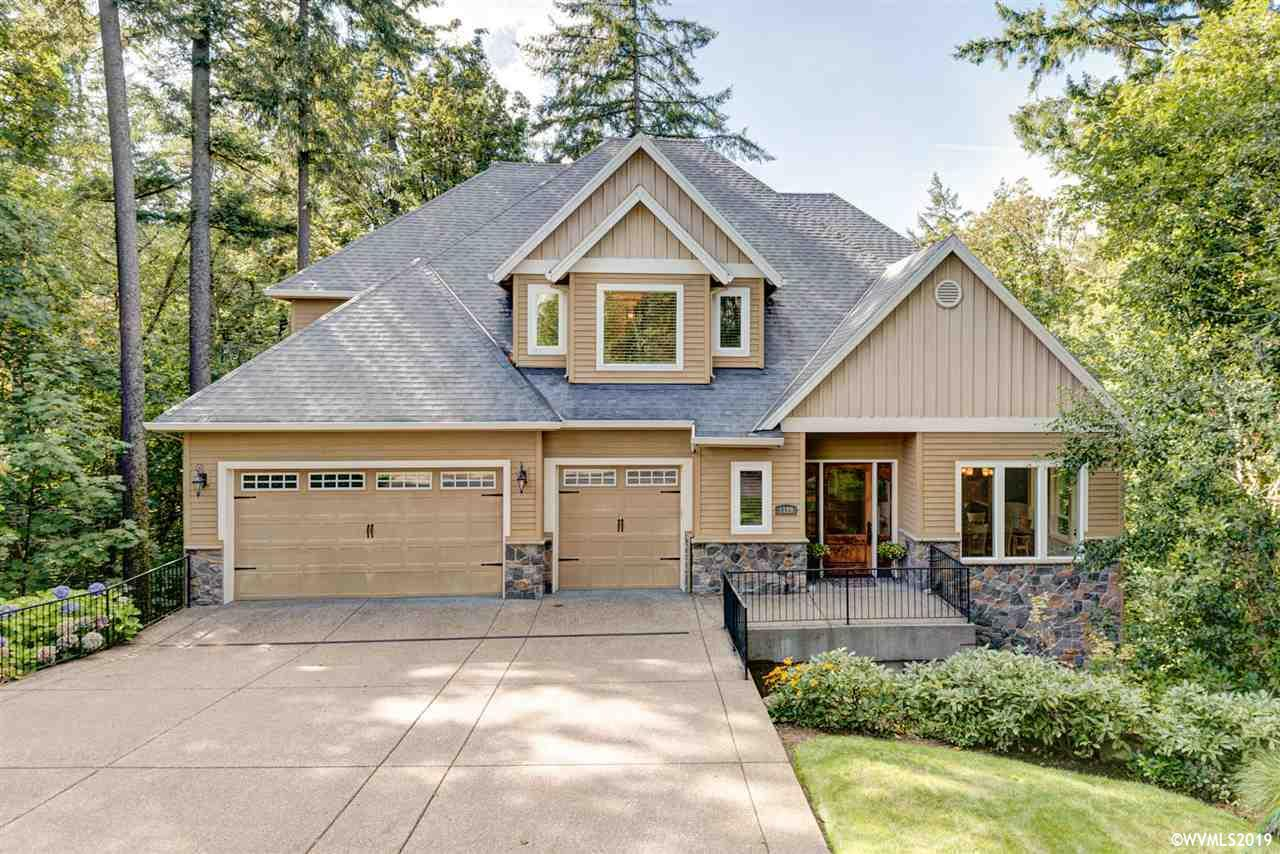 1129 NW Eloise Ln, Rockcreek, Oregon